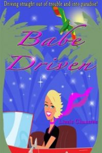 Babe Driven by Lizzie Chantree