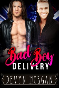 Bad Boy Delivery by Devyn Morgan