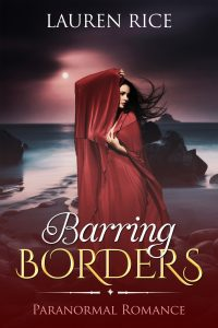 Barring Borders by Lauren Rice