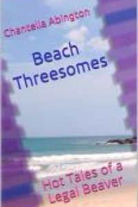 Beach Threesomes by Chantella Abington