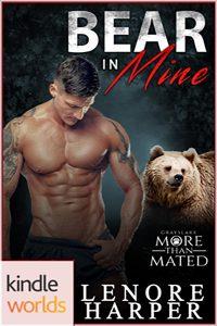 Bear in Mine by Lenore Harper