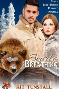 Bearly Breathing by Kit Tunstall