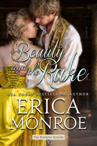 Beauty and the Rake by Erica Monroe