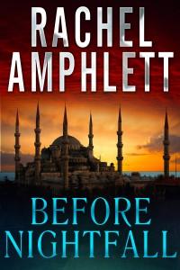 Before Nightfall by Rachel Amphlett