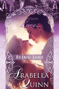 Being Jane by Arabella Quinn