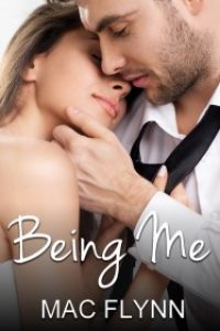 Being Me (BBW Romance) by Mac Flynn