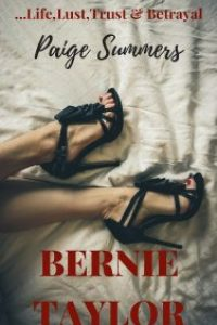 Bernie Taylor by Paige Summers