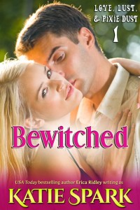 Bewitched by Katie Spark