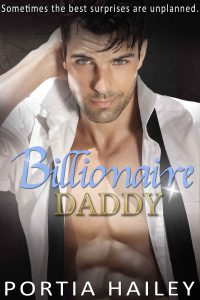 Billionaire Daddy by Portia Hailey