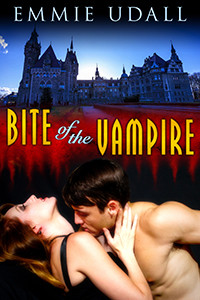 Bite of the Vampire by Emmie Udall