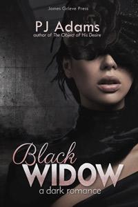 Black Widow by PJ Adams
