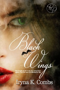 Black Wings by Iryna K Combs