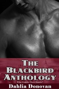 Blackbird Anthology by Dahlia Donovan