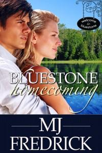 Bluestone Homecoming by MJ Fredrick
