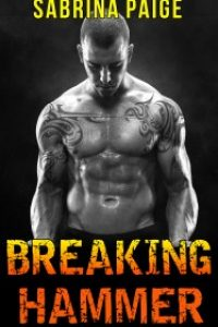 Breaking Hammer by Sabrina Paige