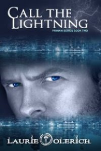 Call the Lightning by Laurie Olerich