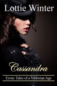 Cassandra by Lottie Winter