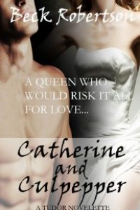 Catherine and Culpepper by Beck Robertson