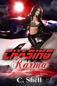 Chasing Karma by C. Shell