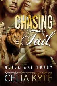 Chasing Tail by Celia Kyle