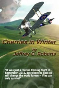Cherries in Winter by Jeffrey G. Roberts
