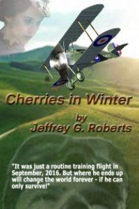 Cherries in Winter by Jeffrey G. Roberts