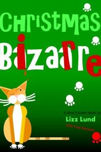 Christmas Bizarre by Lizz Lund