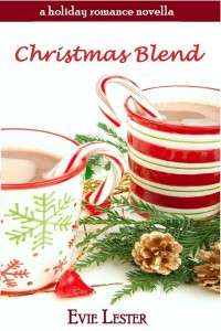 Christmas Blend by Evie Lester @evielester2
