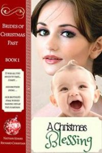 Christmas Brides Book 1 by Nathan Adams
