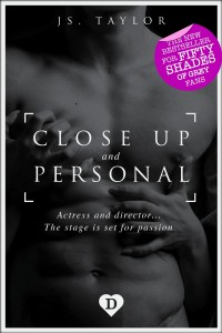 Close Up and Personal by JS Taylor