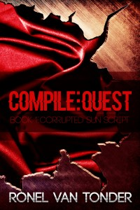 Compile:Quest by Ronel van Tonder