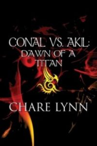 Conal Vs Akil dawn of a titan by Chare Lynn