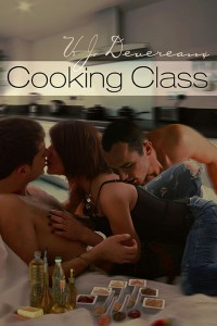 Cooking Class by Valerie Douglas