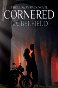 Cornered by J.A. Belfield