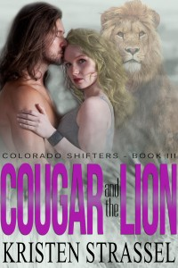 Cougar and the Lion by Kristen Strassel