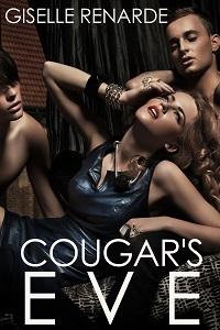 Cougar's Eve by Giselle Renarde