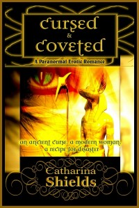 Cursed & Coveted by Catharina Shields
