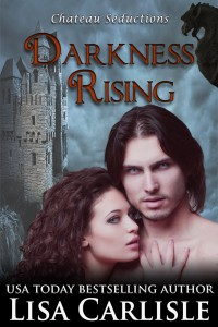 Darkness Rising by Lisa Carlisle