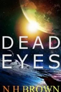 Dead Eyes by Nick Brown