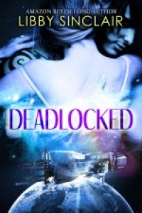 Deadlocked by Libby Sinclair