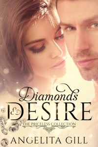 Diamonds & Desire by Angelita Gill