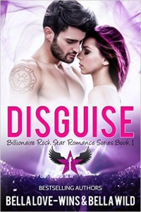 Disguise by Bella Love-Wins and Bella Wild