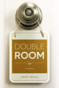 Double Room by Hayet Brach