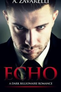 Echo: A Dark Billionaire Romance by A. Zavarelli