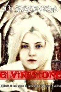 Elvingstone by J.P. Reedman by J.P. Reedman