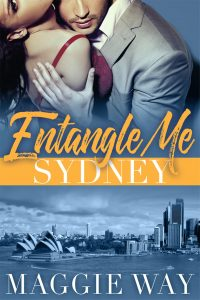 Entangle Me – Sydney by Maggie Way