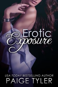 Erotic Exposure by Paige Tyler