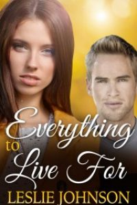 Everything to Live For by Anastasia Green