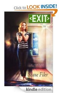 EXIT by Shane Filler