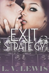Exit Strategy by L.V. Lewis